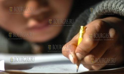 В школах Болгарии