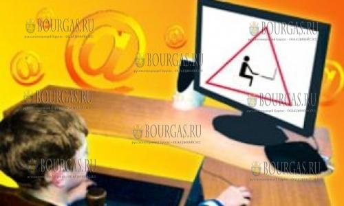 Возраст пользователей интернет в Болгарии серьезно снизился