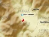 Землетрясение в Болгарии, трясло Гоце Делчев