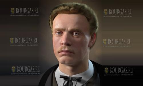 15 марта 2017 года, болгарский художник Георги Врабчев создал 3D портрет Васил Левски