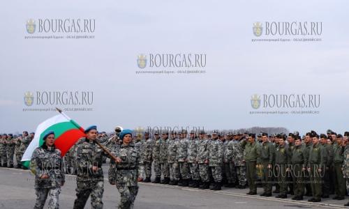 16 марта 2017 года, авиобаза Граф Игнатиево, здесь отметили 66-ю годовщину создания этого военного подразделения
