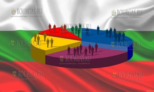 Уже традиционно болгары не доверяют политическим партиям