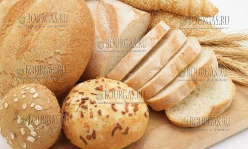 Хлеб в Болгарии