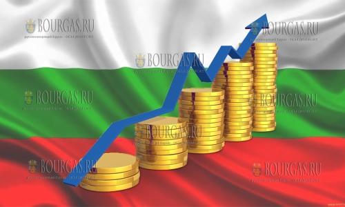подорожание в Болгарии