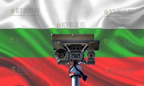 Скоростной режим в Болгарии будут контролировать мобильные камеры?