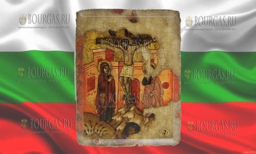 В Бургасе будет гостить выставка ценных религиозных реликвий