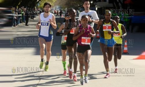 2 апреля 2017 года, Стара Загора, 2-й марафон Стара Загора, прошел под девизом - Бег, образ жизни