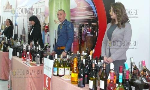 22 апреля 2017 года, Варна, здесь прошел фестиваль - Вино и храна