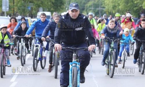 23 апреля 2017 года, София, прошел велопробег в поддержку больных гемофилией, в котором приняли участия сотни велосипедистов