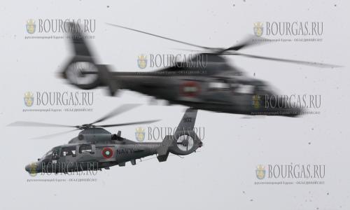 29 апреля 2017 года, в Варне отпраздновали 100-ление морской авиации в Болгарии
