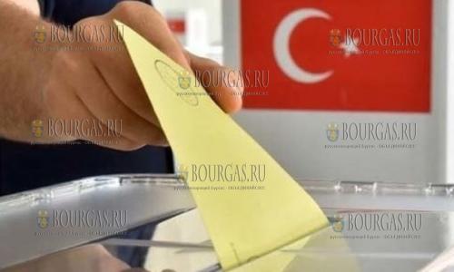 Болгария в отличии от стран ЕС - сказала нет, референдум в Турции