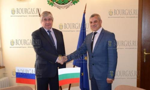 Болгарские фрукты и овощи ждут на российском рынке?