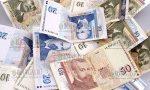 Объем денежной массы в Болгарии серьезно увеличился