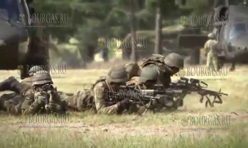 Крупнейшие учения НАТО пройдут на территории Болгарии, Греции и Румынии