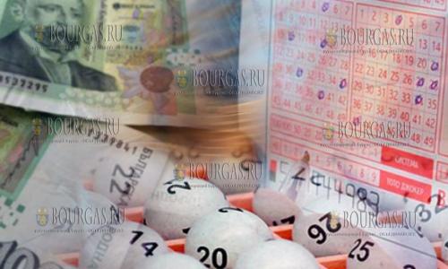 очередной миллионер в Болгарии выиграл в лотерею