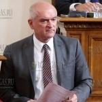 В Парламенте Болгарии 44-го созыва избрали спикера