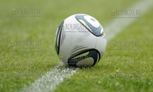 Бездомные в Болгарии умеют играть в футбол