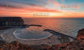 Болгария пляж Болата