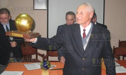 Болгарин, Васил Куртев, вернулся в Болгарию после кругосветки