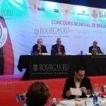Болгарские вина на Concours Mondial de Bruxelles в Вальядолиде достойно представили страну