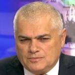 министр МВД Болгарии, Валентин Радев