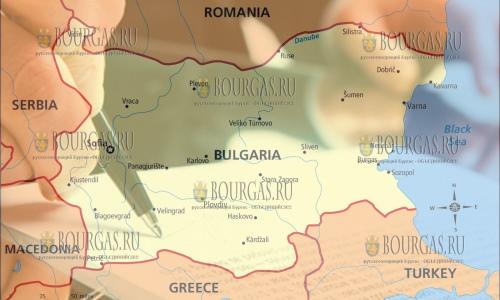 Официально Болгария против возможного расцепления Македонии и установления новых границ в Юго-Восточной Европе