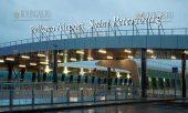 Самолет, выполняющий рейс 9371, Санкт-Петербург - Варна, который должен был вылететь из Питера, пока остается в аэропорту Пулково