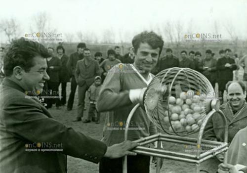 Спорт тотализатор в Болгарии празднует 60-летние