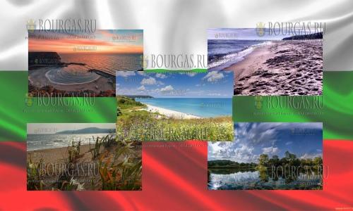 Топ 5 самых красивых болгарских пляжей
