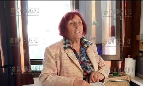 В Бургасе учитель в возрасте 80 лет продолжает учить детей