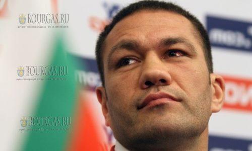 Кубрат Пулев собирается посетить Всемирный собор болгар, который пройдет в Украине