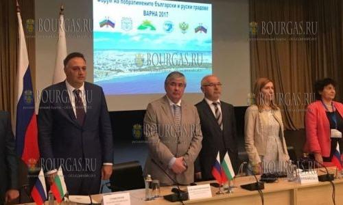 Посол Российской федерации в Болгарии, Анатолий Макаров, уверен в том, что количество российских туристов в Болгарии будет близко к 800 000 человек