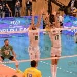 Сборная Болгарии по волейболу переиграла олимпийских чемпионов, сборную Бразилии