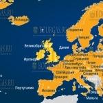 Украинцы едут в Болгарию без виз, для граждан РФ визовый режим пока не изменился