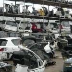 Болгария запретит ввоз старых авто?
