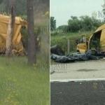 В ДТП в Болгарии в районе города Пазарджик погибли 10 человек
