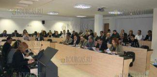 муниципальный Совет Несебра