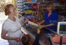 Надежда Бицина, проживающая в Разлоге в Болгарии купила билет национальной лотереи и выиграла 100 000 лев