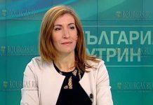 Николина Ангелкова сравнила условия отдыха в Болгарии и Греции