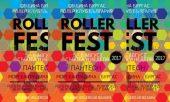 Roller Fest в Бургасе