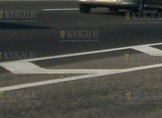Участились случае проезда по выделенным полосам на автострадах в Болгарии