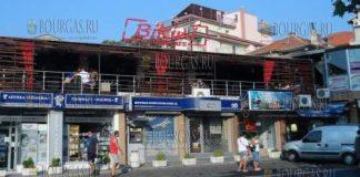 В одном из баров Созополя устроили разборки