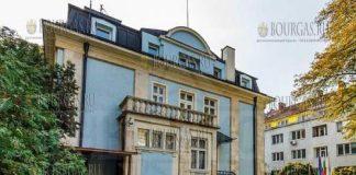 Новый ценовой рекорд для элитной недвижимости в Болгарии