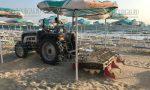 Сотни мешков мусора собирают еженедельно на пляжах в Болгарии