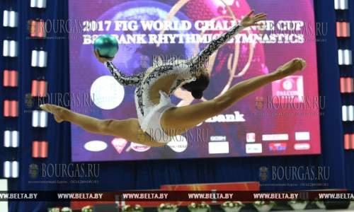 Болгарские художницы снова выиграли несколько золотых медалей