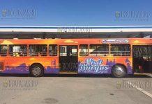 В Бургасе запустят автобусный туристический маршрут
