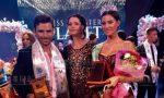 Болгарка, Габриэла Кирова — вице-мисс конкурса красоты «Miss Planet-2017»