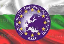 Чемпионат Европы по таэквондо 2017 года пройдет в Болгарии