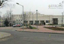 посольство США в Болгарии (Софии)