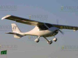 самолет CT2K